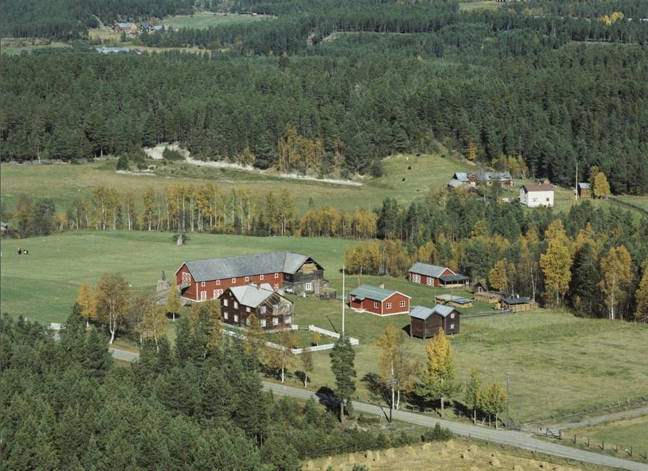 Sagmoen-1961